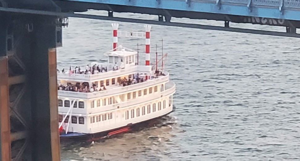 New York party boat owners arrested following illegal, non-socially distanced, event