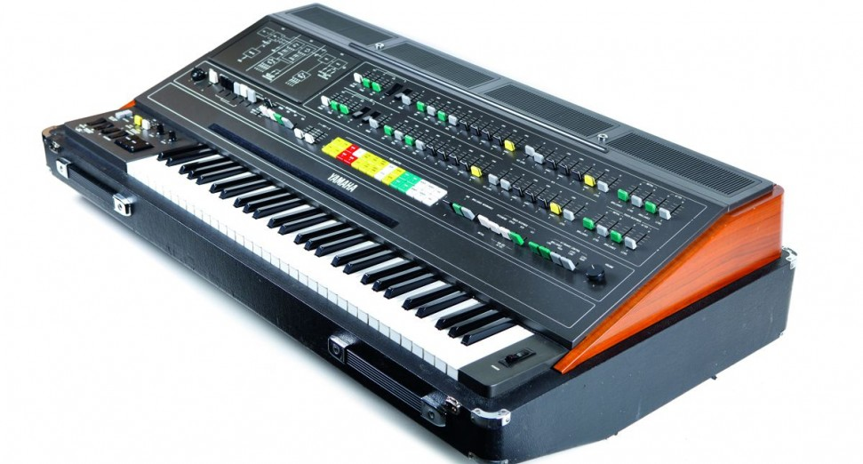 Yamaha considering a new version of one of its most-coveted synths, the CS-80