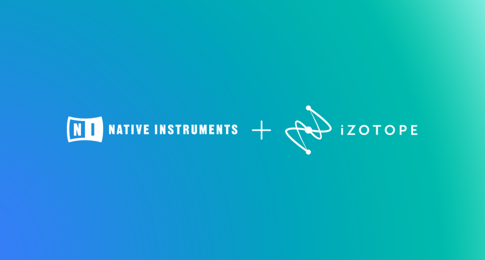 izotope native instruments