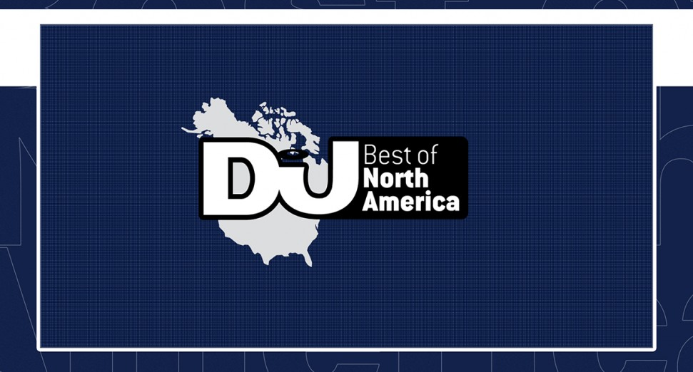 DJ Mag Best Of North America Nominees