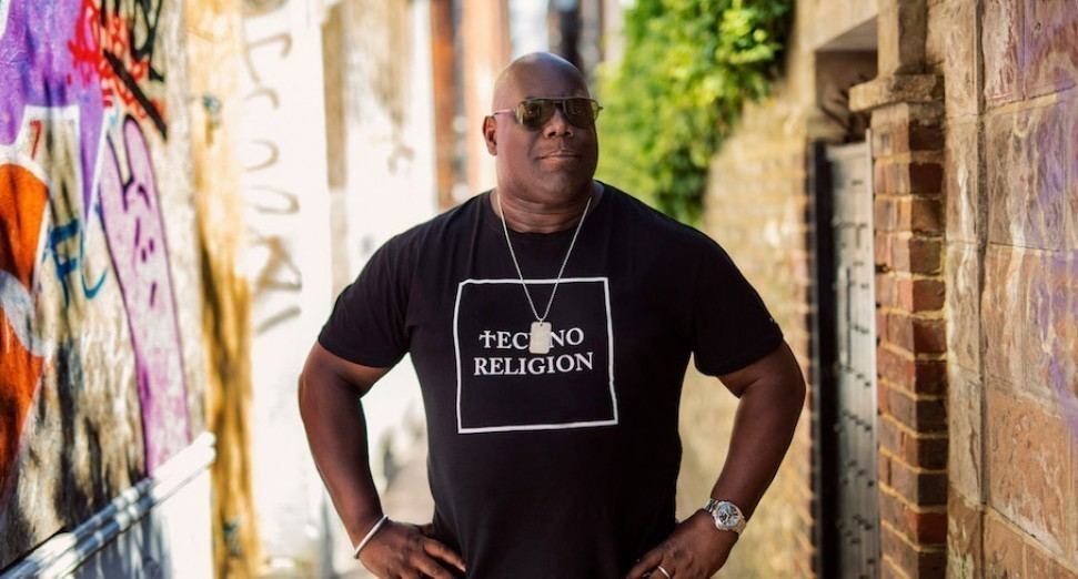 University announces £15,000 Carl Cox scholarship for Electronic Music & Business student