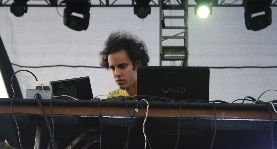 Four Tet shares mysterious new track