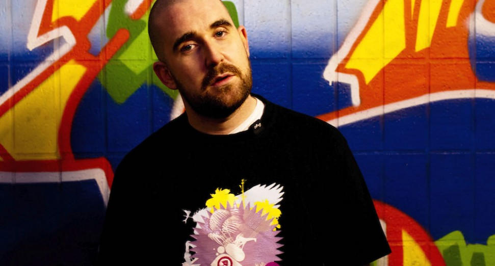 Dub Phizix shares playlist celebrating new electronic music coming out of Manchester