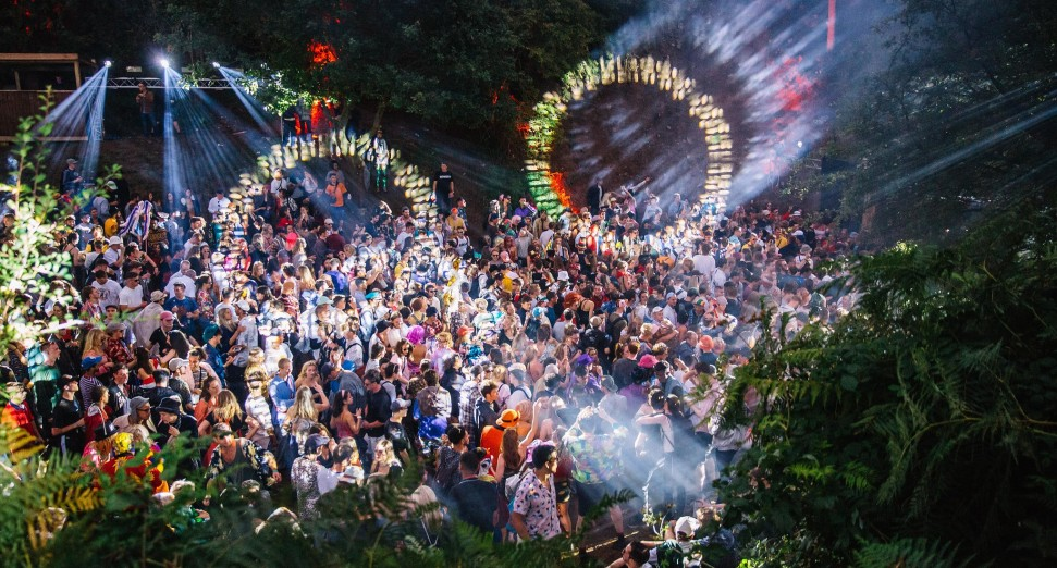 Houghton Festival DJ Mag Best UK Events August 2018