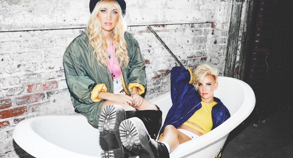 Tomorrowland Radio locks Nervo as first weekly hosts