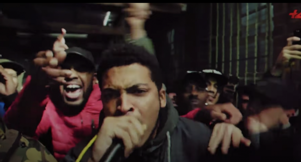 A new documentary on Birmingham's grime scene is out now