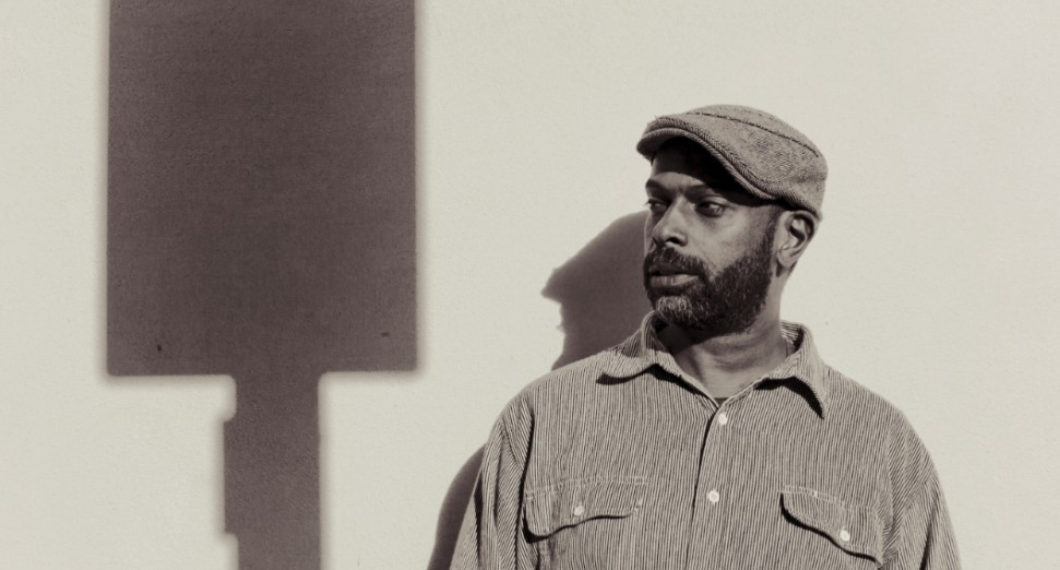 Theo Parrish What You Gonna Ask For