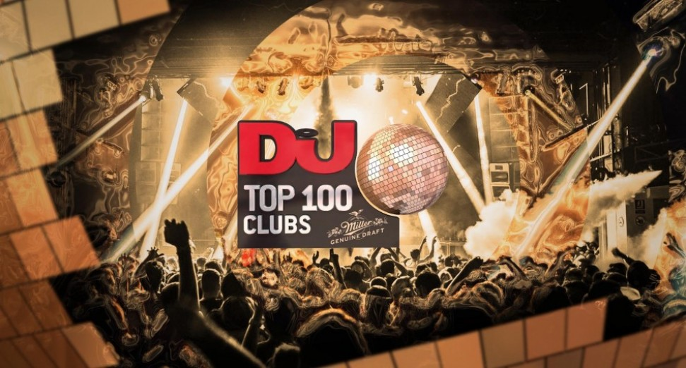 Top 100 Clubs