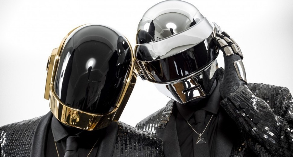 Daft Punk asked George Michael to collaborate on 2005 album, 'Human After All'