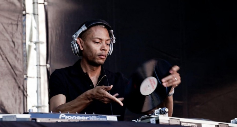 Jeff Mills announces unreleased version of 'The Bells' to be released on vinyl