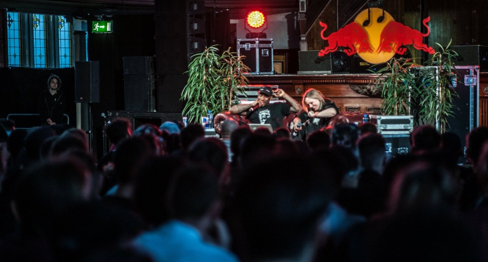 Red Bull Music Academy and Red Bull Radio will close later this year