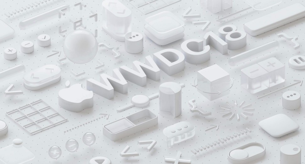 Apple announce dates for the next WWDC